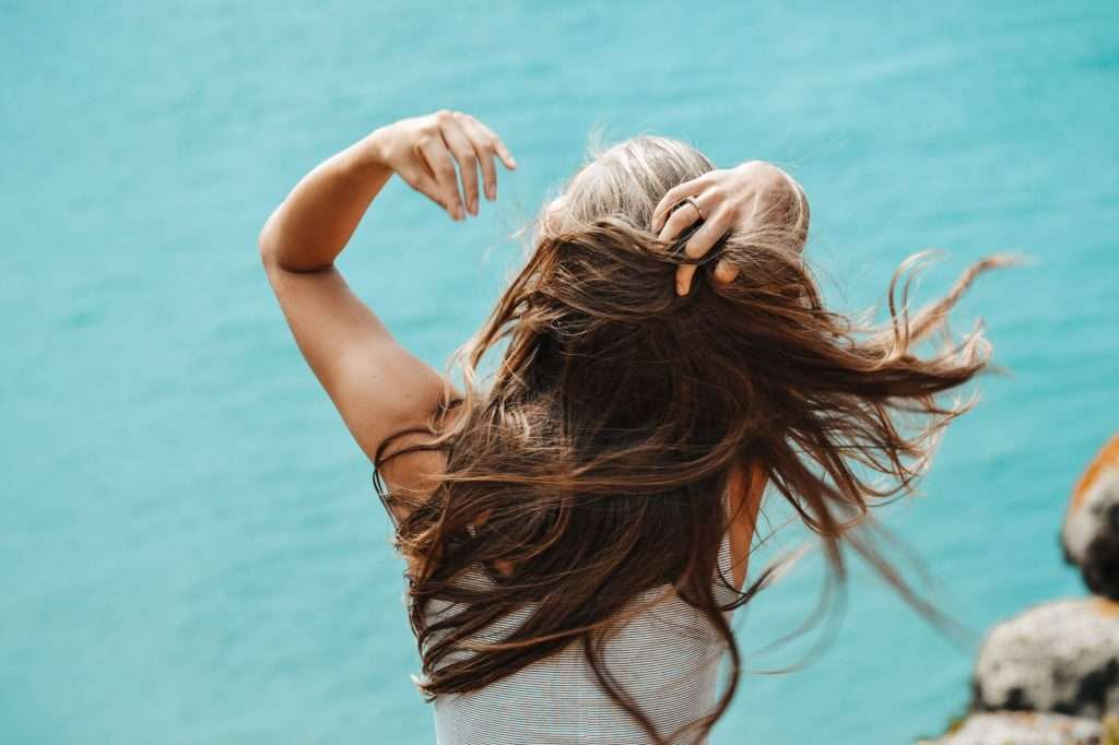 integratori per capelli